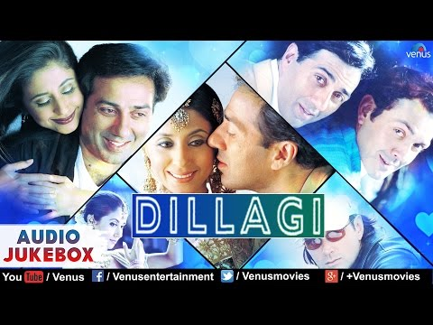 Dillagi Full Songs | Sunny Deol, Bobby Deol, Urmila Matondkar | Audio Jukebox