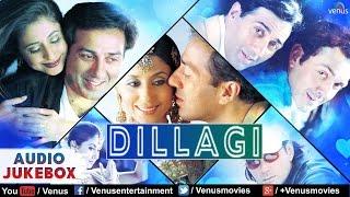 Dillagi Full Songs | Sunny Deol, Bobby Deol, Urmila Matondkar | Audio Jukebox