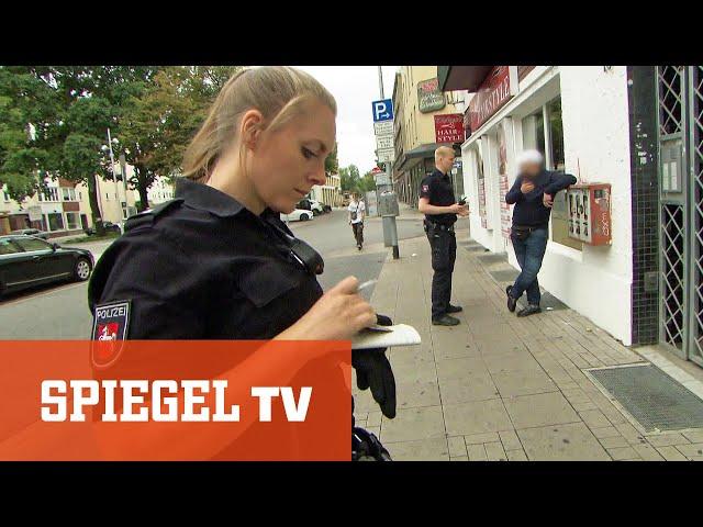 City-Cops Hannover (3/3): Samstag, 6 Uhr morgens