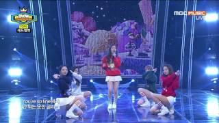 Live HD | 150422 레드벨벳