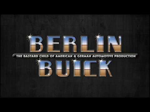 BERLIN BUICK Custom VW inmotion