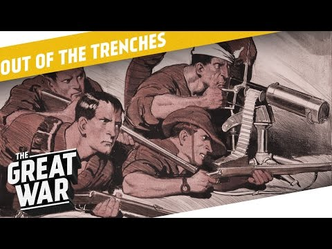 Spy Networks - Public Opinion - Conscription I OUT OF THE TRENCHES