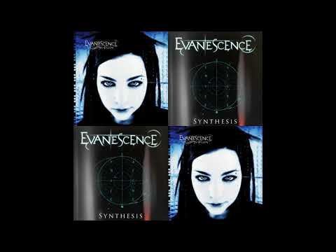 Evanescence - Bring me to life (Fallen + Synthesis)