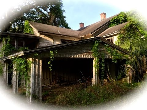 """Haunted Florida Part Two : The White """"Mystery"""" House S3:E5"""