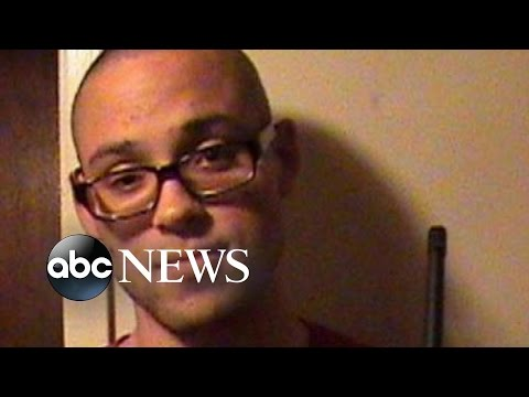 Oregon College Shooting: More Details Emerge on Gunman