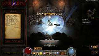 Diablo 3: Reaper of Souls: Bonus: Darkening of Tristram part 39 - Stay Awhile and Listen