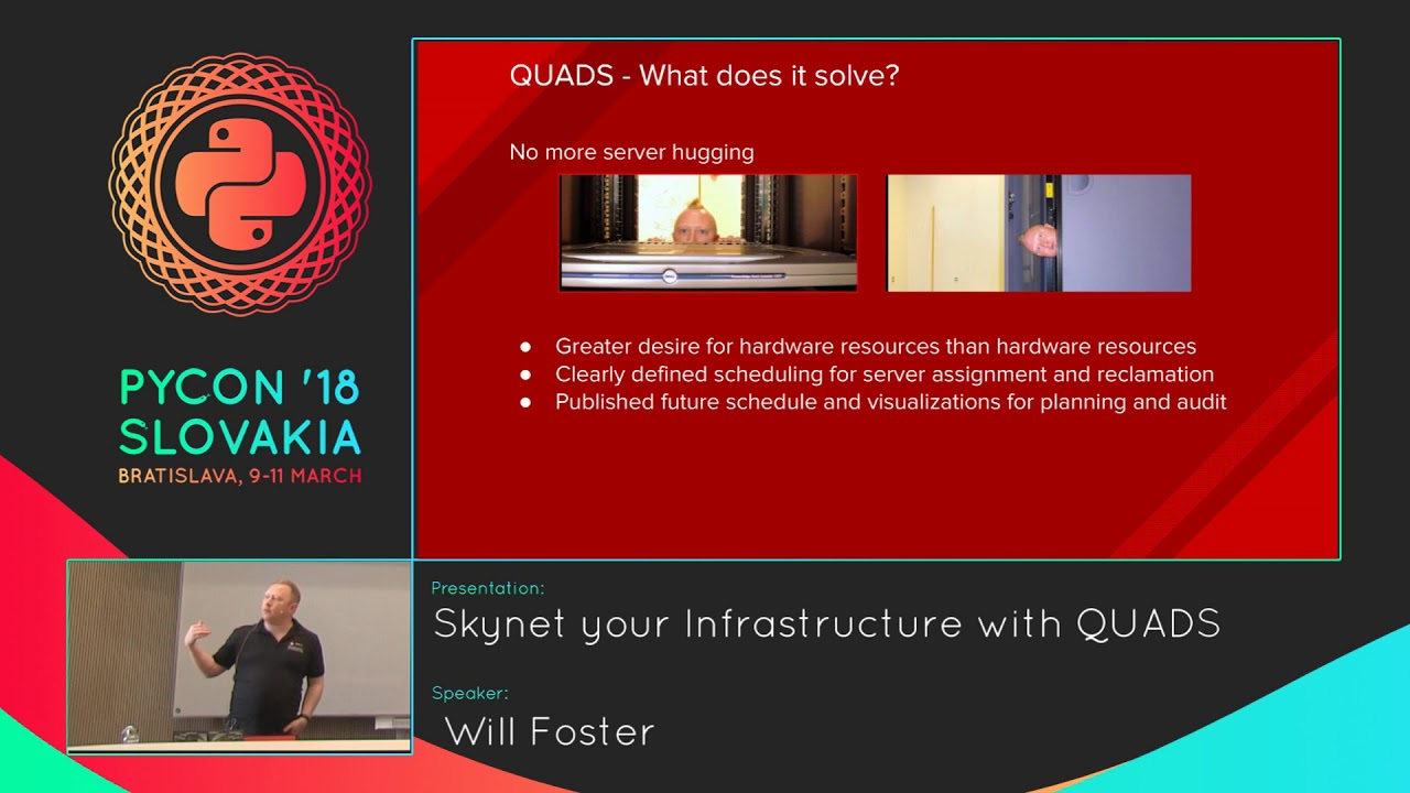 Image from Skynet your Infrastructure with QUADS