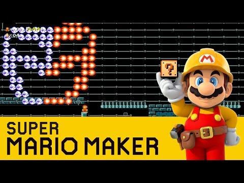 Mario Maker - 100 Mario Challenge - Expert (12)