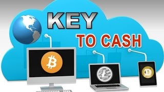 Keytocash+ +старт+генерации!!!(Keytocash Заработок на криптовалюте Регистрация: https://keytocash.org/ref/11754 Компания с пассивным доходом, даже можно..., 2016-04-15T23:03:00.000Z)