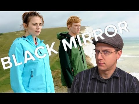 Black Mirror Review - Be Right Back (SPOILERS!)