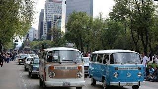 видео: Латинская Америка. Жизнь и смерть в мексиканской столице. Мир Наизнанку - 4 серия, 6 сезон