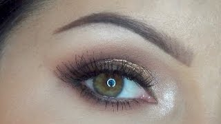 Eyebrow Tutorial for Thin and Sparse Brows