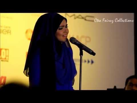 Siti Nurhaliza- Ketika Cinta (Malam Amal Tahajjud Cinta)