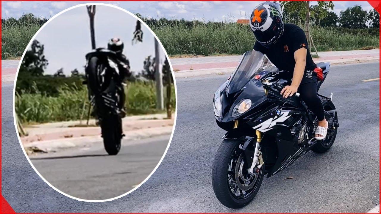 [ĐỆ TỨ Vlogs] ĐI MUA CÁ MẬP BMW S1000RR | Buy Motorcycle