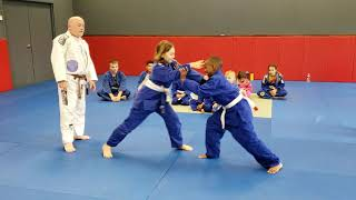 Frequency Martial Arts - Youth Class