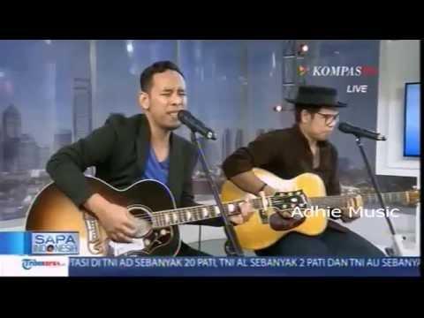 Pongki feat. Baim ~ Seperti Yang Kau Minta [Acoustic Version]