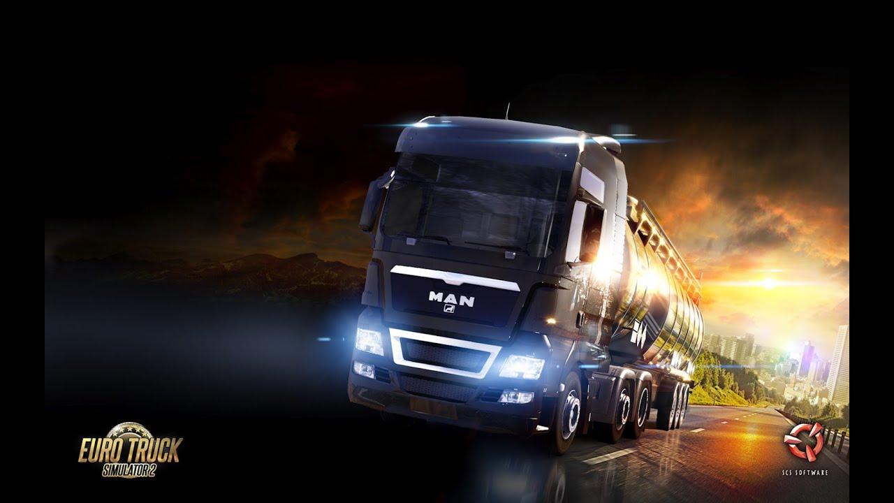 euro truck simulator 3 2016