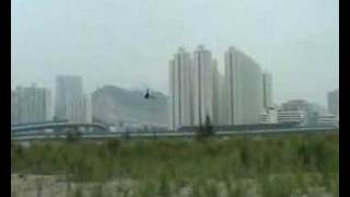 2007/6/11試機(舊機場) thumbnail