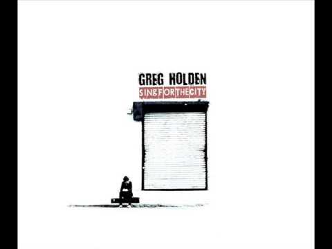 Greg Holden - She's Got Something
