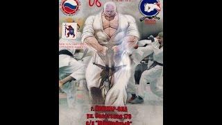 Чемпионат и Первенство Республики Марий-Эл по Всестилевому КАРАТЭ (1 часть)