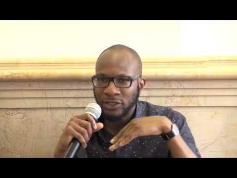 'An encounter with Teju Cole: Writing Across Borders'