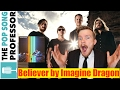 Images Imagine Dragons - Believer | Song Lyrics Meaning Explanation