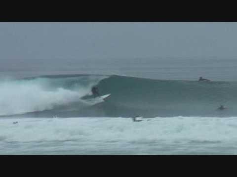 S.Swell 7-25-09 Ponto/ L.A. reefs