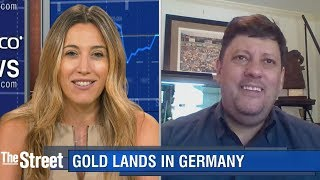 Why Germany Getting Its Gold Back Is A Bigger Deal Than You Think