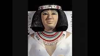 Afrocentric Egypt. Selectivism