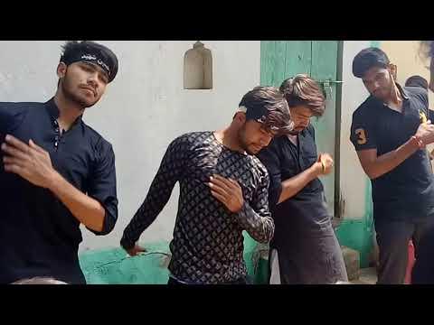 Parsani muharram janab siptain raza sahab Matamdari/azadari 2017(1)