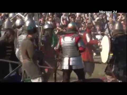 Специальный репортаж: Битва на века