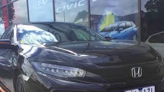 Civic Hatch LX (Modulo Pack)