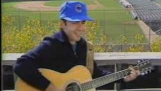 Steve Goodman: A Dying Cubs Fan