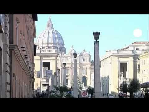 Forced Vatican Credit Card Ban