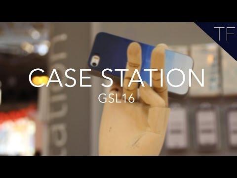 Case Station : GSL16