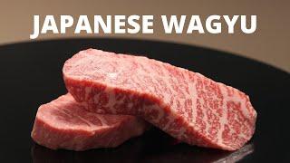 $300 JAPANESE A5 DRUNKEN WAGYU