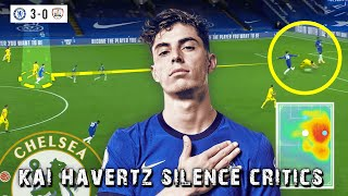Is Kai Havertz Silencing Critics?