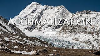 Higher Truths | Acclimatization [Virtual Reality]