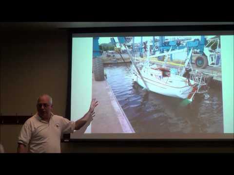 Building a Catamaran from Scratch