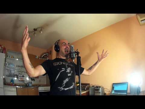 Stone Sour - Zzyzx rd. - Vocal Cover by Rumbo with Lyrics