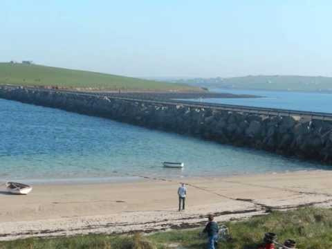 Orkney Tour Video