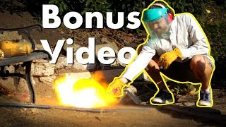 How to Explode a Pumpkin - Don't Actually Do This thumbnail