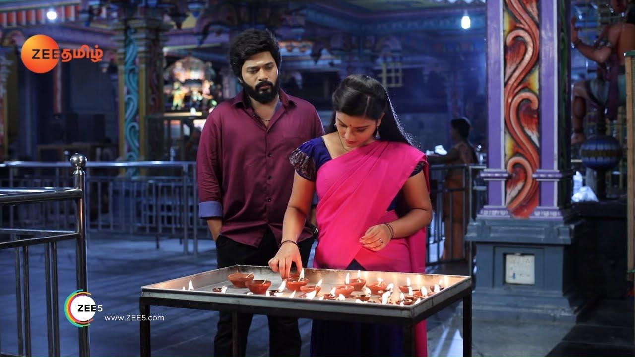 Sembarathi - Indian Tamil Story - Episode 192 - Zee Tamil TV Serial - Best  Scene