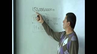 Lecture1b (AstronomicalUnit)