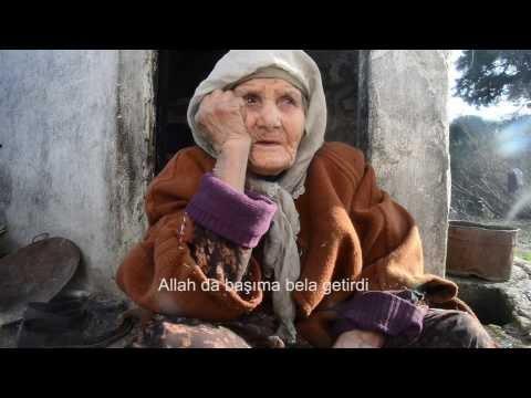 Suriye Turkmenleri Belgesel Tanıtım Filmi (Bayır-Bucak)