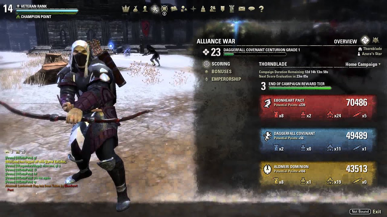 ESO The ''HOLY BASTION'' 1 6 Stamina/Magicka DPS/TANK TEMPLAR BUILD! by  Rubensky