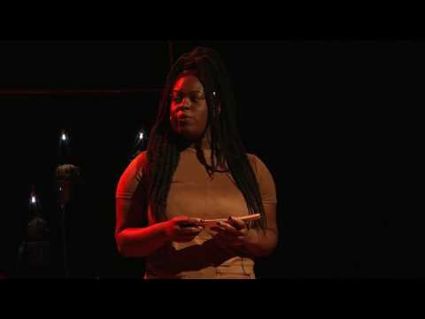 Black women are Blossoming | Bolanle Tajudeen | TEDxUAL
