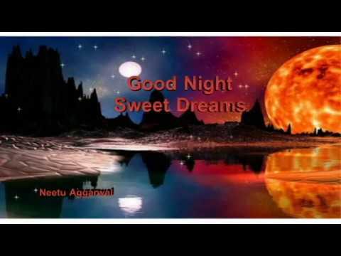 Good Night Sweet Dreams Wishes,Good Night Greetings,E-Card,Wallpapers,Good Night Whatsapp Video