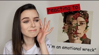 SHAWN MENDES THE ALBUM REACTION *cries*
