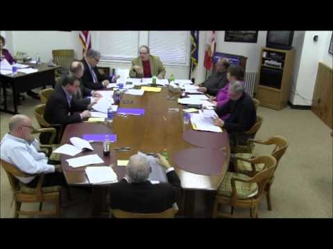 OBPA Board Meeting 1 30 2013 Part1